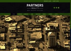 partnersrealty.info