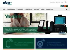 partnerstore.abptech.com