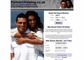 partnerukdating.co.uk