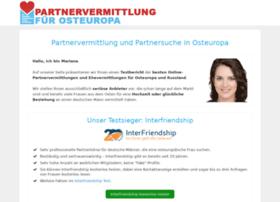 partnervermittlung-mariana.de