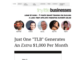 partnerwithtlb.com