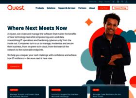 partnerzone.quest.com