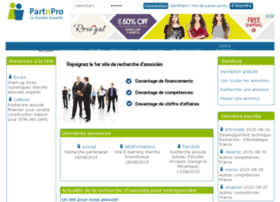 partnpro.com