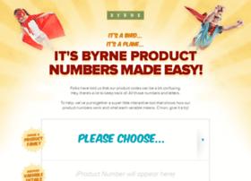 partnumber.byrne-electrical.com