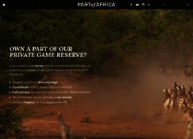 partofafrica.com