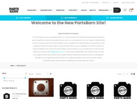 parts-barn.com