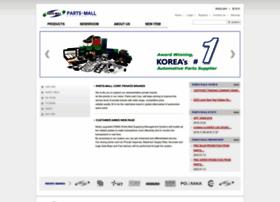 parts-mall.com
