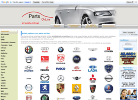 parts-online.gr
