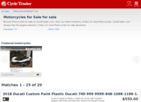 parts.cycletrader.com
