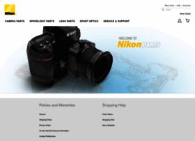 parts.nikonusa.com