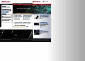 Parts.pioneerelectronics.com