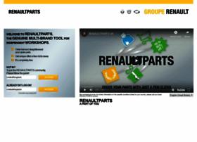 parts.renault.com