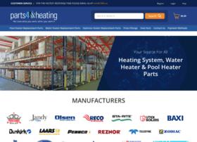 parts4heating.com