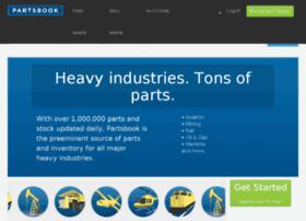 partsbook.com
