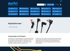 partsdata.de
