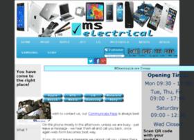 partselectrical.co.uk