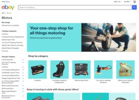 partsfinder.ebay.co.uk