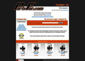 partsfor.com
