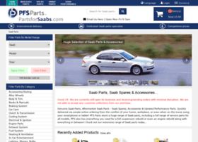 partsforsaabs.com