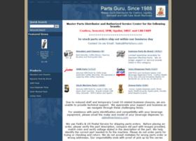 partsguru.com