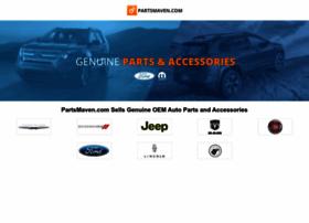 partsmaven.com