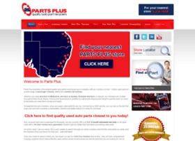 partsplus.com.au