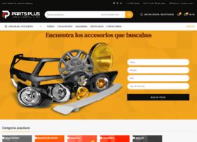 partsplussv.com