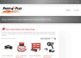 partsplustools.com
