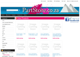 partstore.co.za