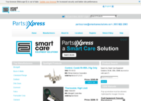 partsxpress.ecolab.com