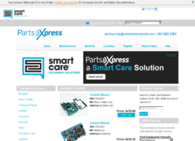 partsxpressvip.ecolab.com