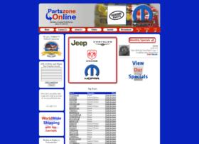 partszoneonline.com