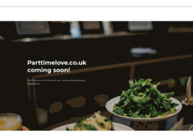 parttimelove.co.uk