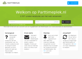 parttimeplek.nl