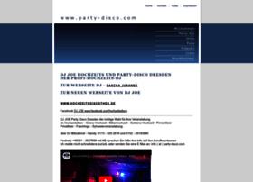 party-disco.com