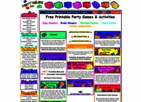 party-games-etc.com