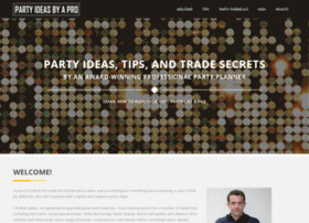 party-ideas-by-a-pro.com