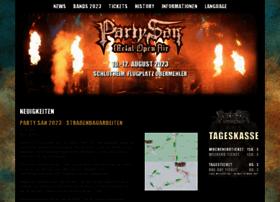 party-san.de