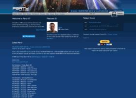 party107.com