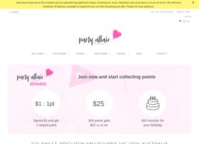 partyaffair.com.au