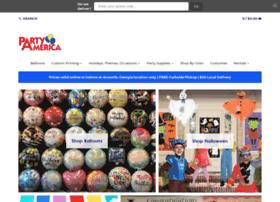 partyamerica.com