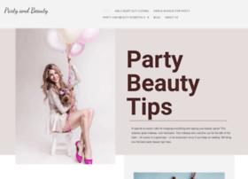 partyandbeauty.co.uk