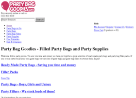 partybaggoodies.com