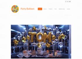 partyballooncanada.com