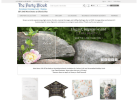 partyblock.carlsoncraft.com