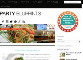 partybluprintsblog.com
