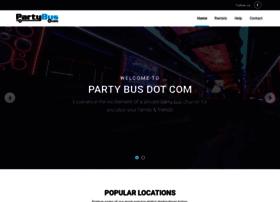 partybus.com