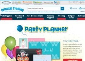 partycentral.orientaltrading.com