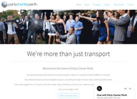 partycharterperth.com.au