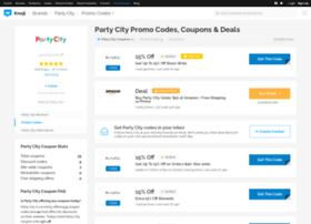 partycity.bluepromocode.com